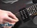Schecter Omen 6 Electric Guitar Demo