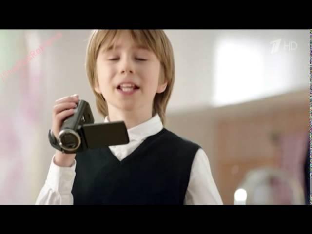 Реклама Творог Данон - Утро начинается c улыбки