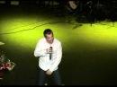 Bruno Pelletier - Je sais nous - 3 cameras - Moscow (2 Oct 2010)