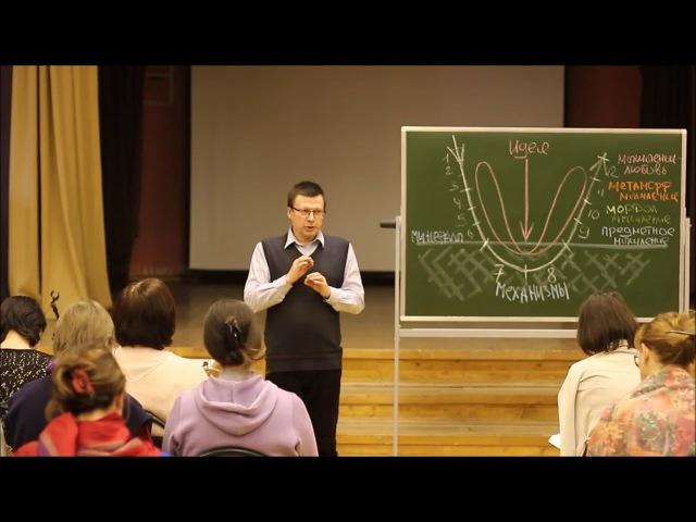Путь пробуждения к самостоятельному мышлению в старшей школе – Пегов В.А.