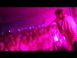 Walker's Lament (Pegase Remix) LIVE @ FVTVR PARTY - UTOPIALES 2011