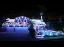 MADRIX ultimate at Christmas Light Show 2011 in Fountain Valley CA 1