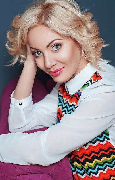 Алена Телиш