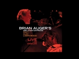 Brian Augers Oblivion Express2015-Inner City Blues (Live)