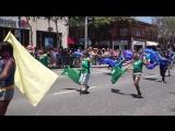 LOS ANGELES GAY PRIDE PARADE 2015
