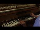 Lara Fabian - je t'aime piano