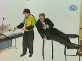 staroetv.su / Каламбур (РТР, 2001) 135 выпуск