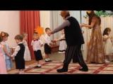 Танец с ёжиком 2