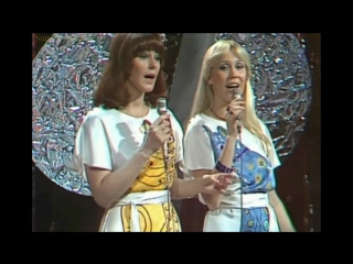Abba - Mamma Mia (Australia 1976) / АББА - Мамма Миа