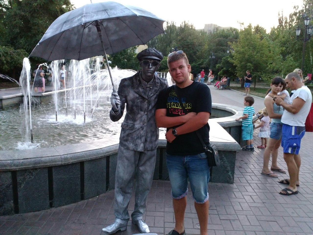 Виталий Финогенов, Запорожье - фото №12