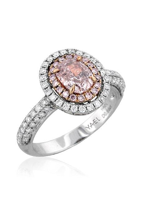 plKmXI4UMCw - Розовые обручальные кольца (25 фото)
