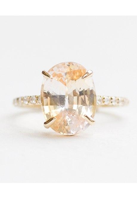 WzHxXNPIs7M - Розовые обручальные кольца (25 фото)