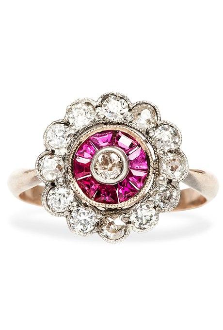 uBy8ZFqDMY0 - Розовые обручальные кольца (25 фото)