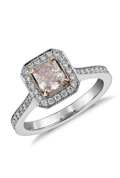 RL HcVzMVgs - Розовые обручальные кольца (25 фото)