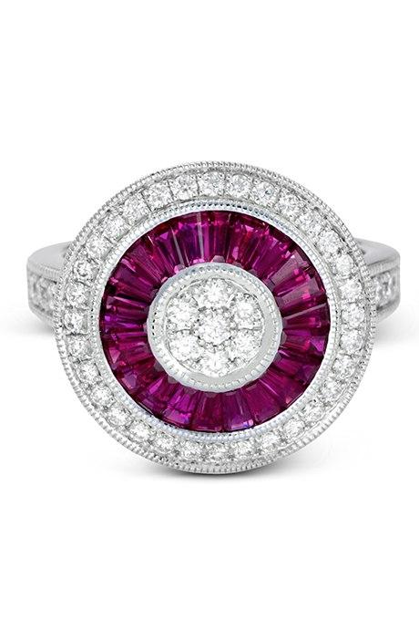 82XCw3pcyuU - Розовые обручальные кольца (25 фото)