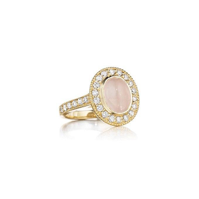 h0xqmP 1FSo - Розовые обручальные кольца (25 фото) - 2