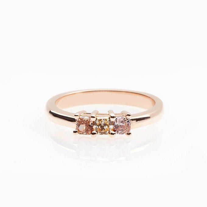 728Rd6qUySk - Розовые обручальные кольца (25 фото) - 2