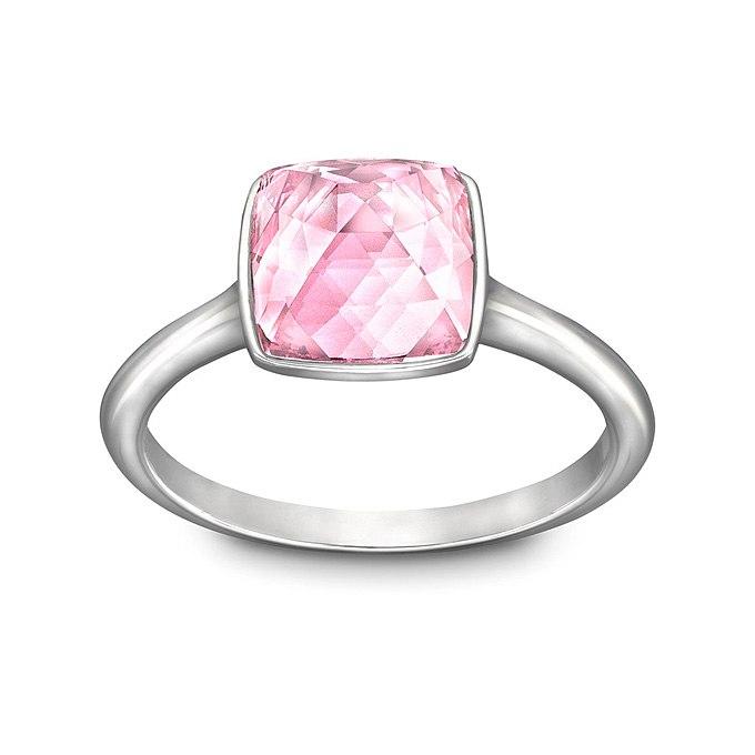 H1N1LPOlBC8 - Розовые обручальные кольца (25 фото) - 2