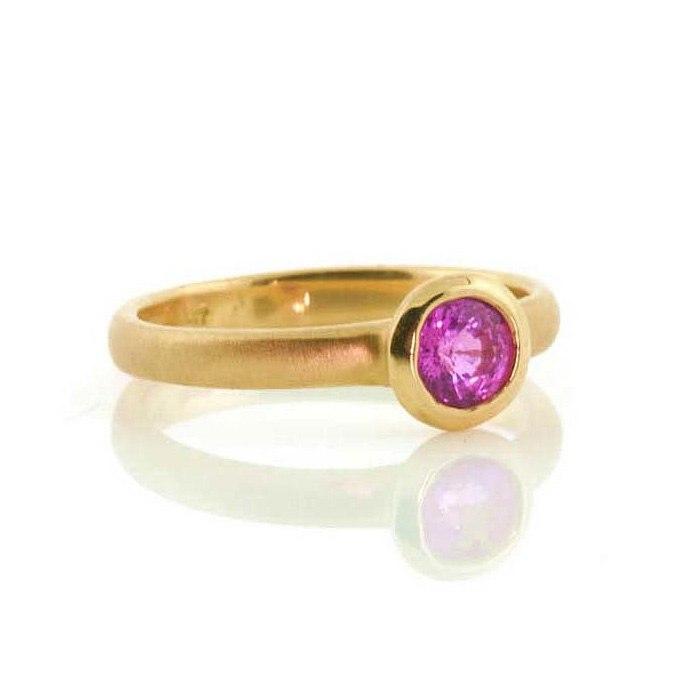 hZeC5bT K0w - Розовые обручальные кольца (25 фото) - 2