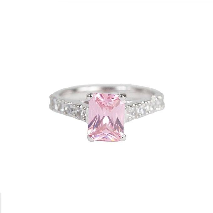 ofBm4aHcCI - Розовые обручальные кольца (25 фото) - 2