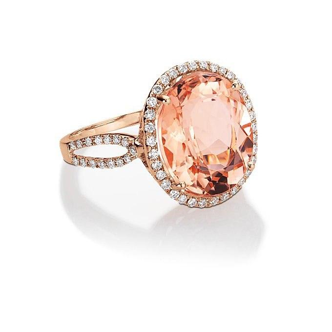 sNWP8hnMFmI - Розовые обручальные кольца (25 фото) - 2