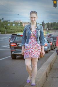 Кристина Котлярова
