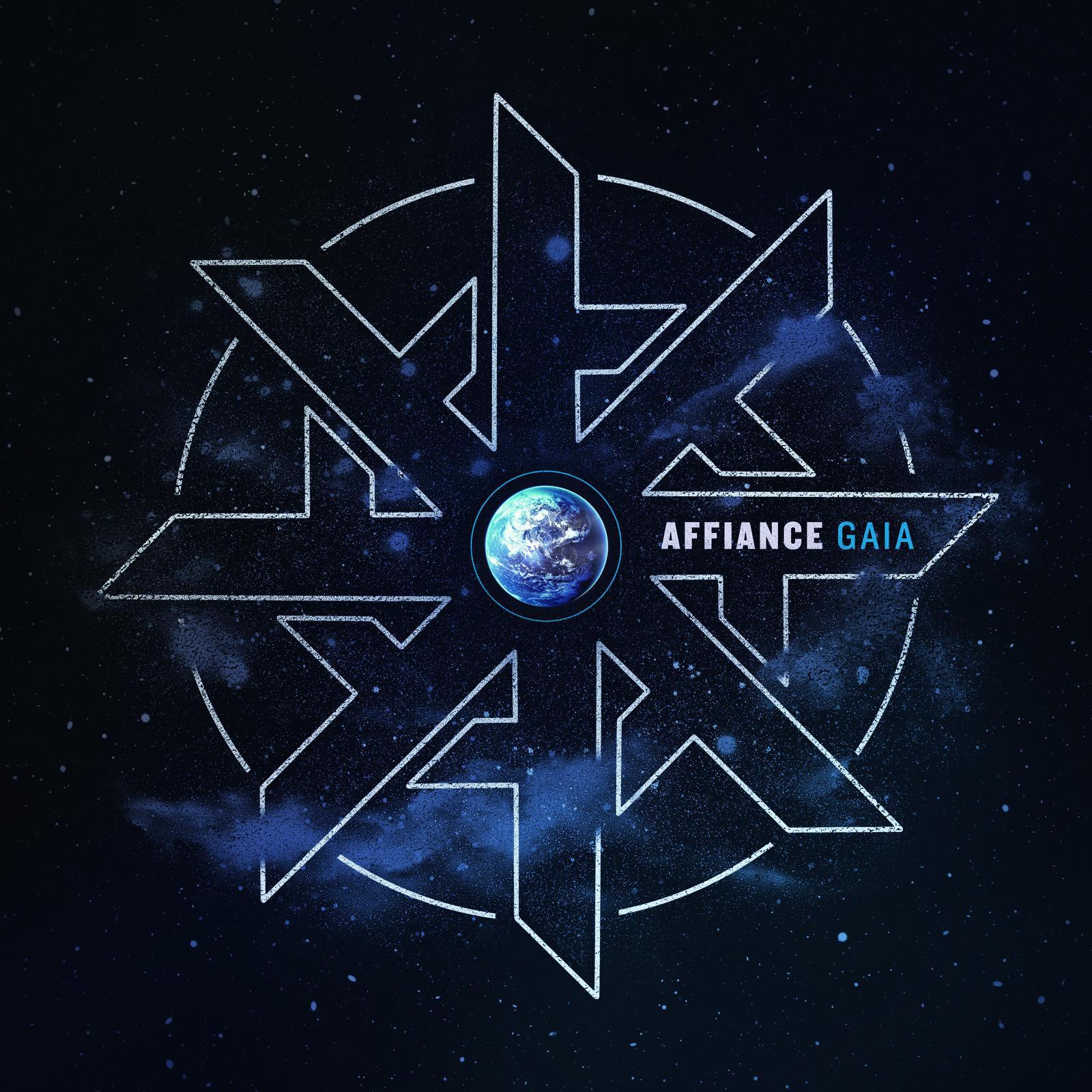 Affiance - Gaia (2016)