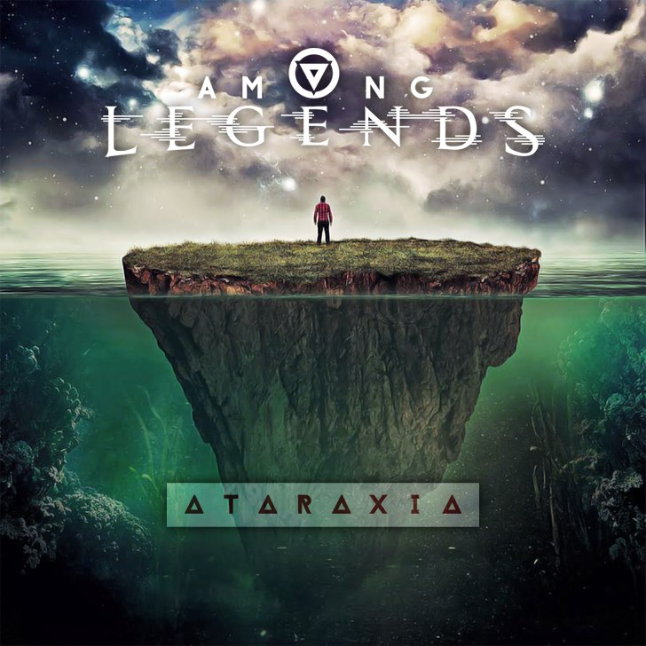 Among Legends - Ataraxia [EP Teaser] (2016)