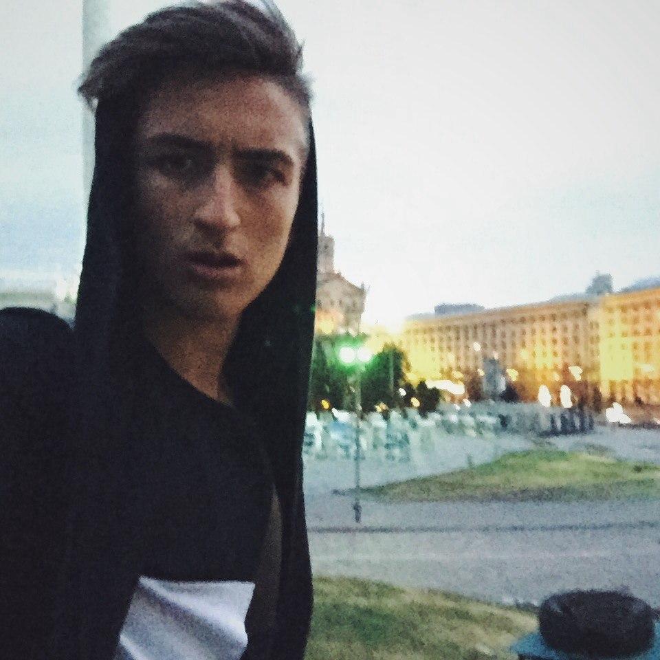 Серёжа Халус, Москва - фото №7