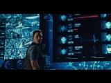 JURASSIC WORLD - Official Final Trailer (2015) Chris Pratt Dinosaur Movie [720p]