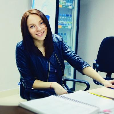 Екатерина Бурковская
