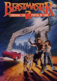 El señor de las bestias 2: La puerta del tiempo