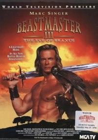 El señor de las bestias III: El ojo de Braxus