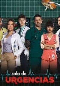 Sala de urgencias 2x72