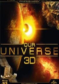 Nuestro Universo 3D