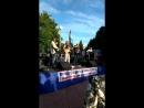 Концерт Самарской Битлз Ассоциации 7.07.2015