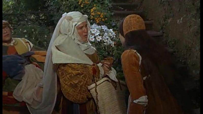 ромео и джульета. (1968) -михалёв-