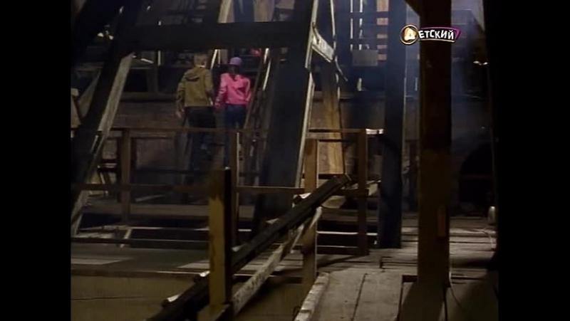 Детективы из табакерки / Die Pfefferkörner (2-й сезон, 5-я серия) (2001-2002) (семейный)