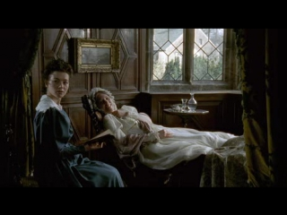 Жены и дочери (Wives and Daughters) 1999. Серия 1