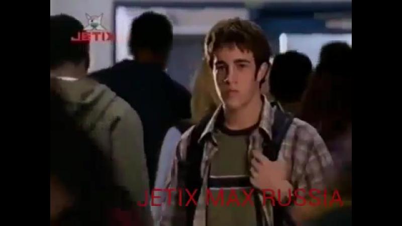 Анонс на Jetix Max_ тёмный оракул