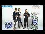 Вконтакте LIVE. Канал RUSSIANMUSICBOX. Эфир 24.02.2016. Ильшат Шабаев