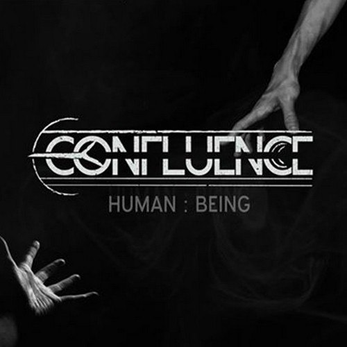 Confluence - Human : Being (EP) (2016)