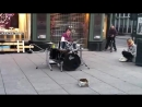 Виртуоз-барабанщик-Virtuoso drummer