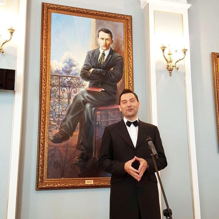 Рустам Минниханов открыл в Казани отреставрированный Дом печати
