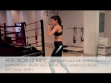 Full Body Fat-Burner with Kelly Gale Round 4