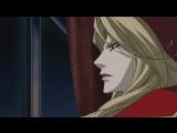 Кровь Триединства [ Опенинг ] l Trinity Blood [ Opening ]
