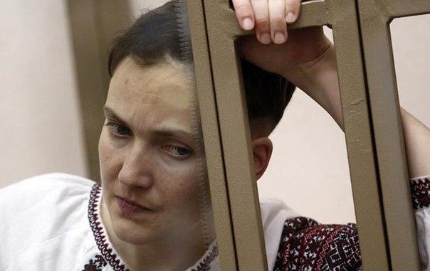 Кремль ответил Обаме об освобождении Савченко