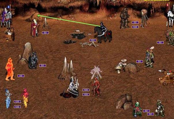 герои меча и магии 4 полное собрание скачать торрент