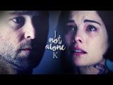 JaneTaylor &amp Kurt Not Alone 1x05