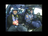 Tommi Makinen Subaru Impreza WRX WRC Touge Showdown Hot Version International Vol.2